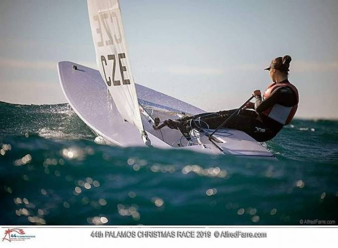 Christmas Race Palamos
